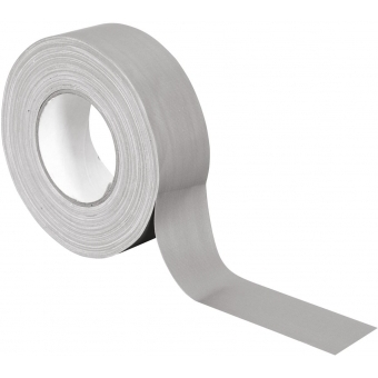 ACCESSORY Gaffa Tape Pro 50mm x 50m silver matt