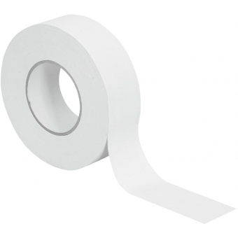 ACCESSORY Gaffa Tape Pro 50mm x 50m white matt #1