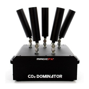 MAGICFX CO2 Dominator