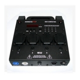 MAGICFX  DMX Switch Pack 4 Canale