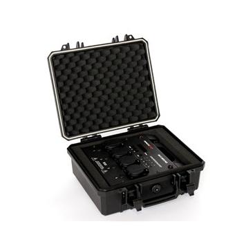 MAGICFX  Case DMX Switch Pack