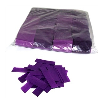 MAGICFX  Confeti Diverse Culori 55 X 17mm 1kg #5