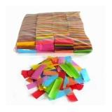 MAGICFX  Confeti Multicolore 55 X 17mm 1kg