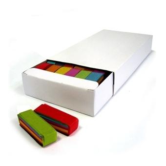 MAGICFX  Confeti Diverse Culori 55 X 17mm 500g