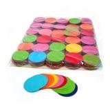 MAGICFX  Confeti Rotunde, Diverse Culori 1kg