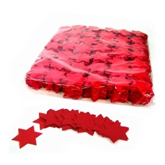 MAGICFX  Confeti Stelute, Diverse Culori 1kg #4