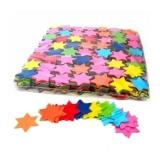 MAGICFX  Confeti Stelute, Diverse Culori 1kg