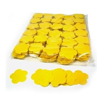 MAGICFX  Confeti Flori Diverse Culori 1kg #2
