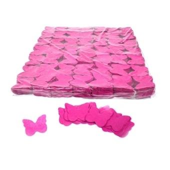 MAGICFX  Confeti Fluturi Diverse Culori 1kg #3