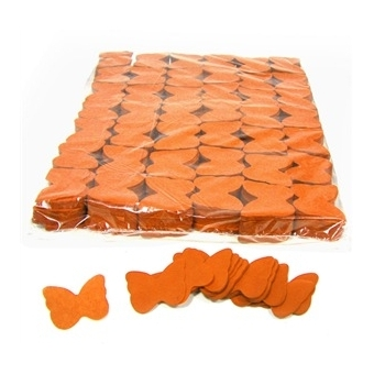 MAGICFX  Confeti Fluturi Diverse Culori 1kg #4