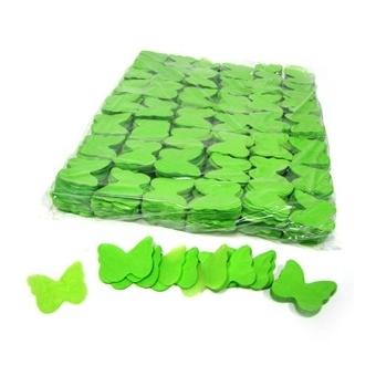MAGICFX  Confeti Fluturi Diverse Culori 1kg #5