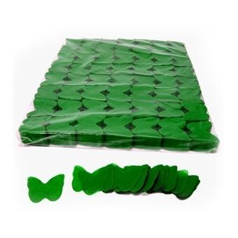 MAGICFX  Confeti Fluturi Diverse Culori 1kg #7
