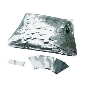 MAGICFX  Confeti Metalizate 55 X 17mm, Diverse Culori, 1kg #2