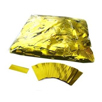 MAGICFX  Confeti Metalizate 55 X 17mm, Diverse Culori, 1kg #3