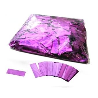 MAGICFX  Confeti Metalizate 55 X 17mm, Diverse Culori, 1kg #4