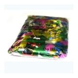 MAGICFX  Confeti Metalizate 55 X 17mm, Diverse Culori, 1kg