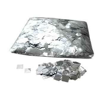 MAGICFX  Confeti Metalizate Patrate 17 X 17mm, 1kg #2