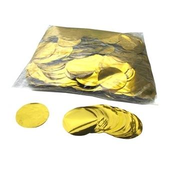 MAGICFX  Confeti Metalizate Rotunde Ø55mm, 1kg #2