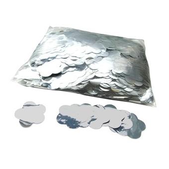 MAGICFX  Confeti Metalizate Flori Ø55mm, 1kg #2