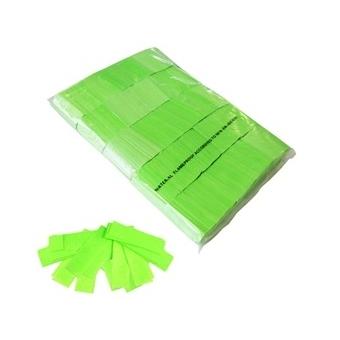 MAGICFX Confeti UV 55 X 17mm, Diverse Culori, 1kg