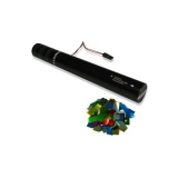 MAGICFX  Tun Electric Confetti Metalizate, 50cm, Diverse Culori