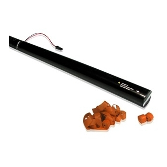 MAGICFX  Tun Electric PRO Streamers Hartie, 80cm, Diverse Culori #7