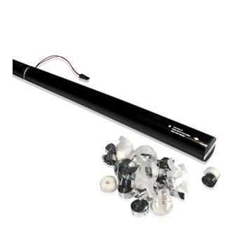 MAGICFX  Tun Electric PRO Streamers Metalizate, 80cm, Diverse Culori #8