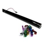 MAGICFX  Tun Electric PRO Streamers Metalizate, 80cm, Diverse Culori