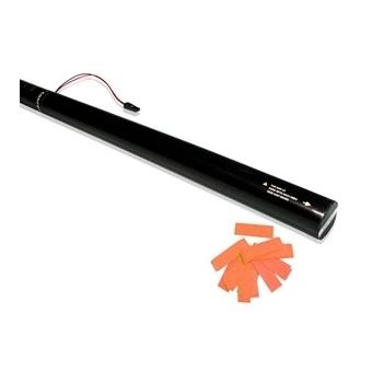 MAGICFX  Tun Electric PRO Confeti UV (fluorescente), 80cm, Diverse Culori #2
