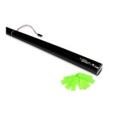 MAGICFX  Tun Electric PRO Confeti UV (fluorescente), 80cm, Diverse Culori