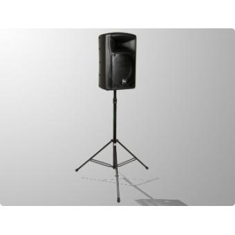 BOXA ELECTRO-VOICE ZX 4 negru #2