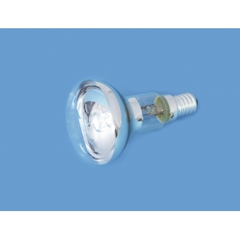 OMNILUX R50 230V/28W E-14 clear halogen #3