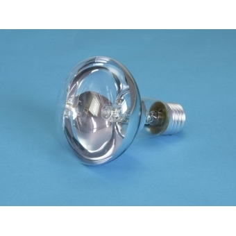 OMNILUX R80 230V/42W E-27 clear halogen #2