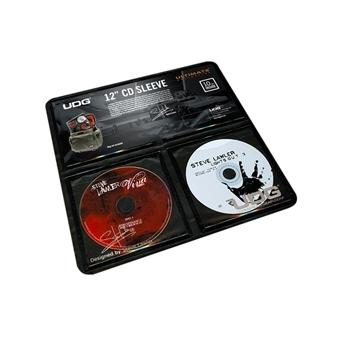 UDG 12  CD Sleeve #2