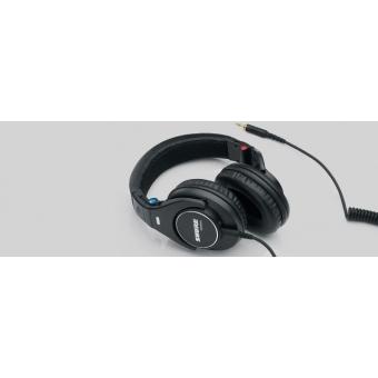 Casti audio SHURE SRH840 #2