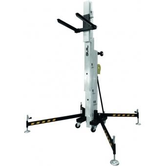 GUIL ULK-400 Load lifter 200kg 5m 50mm
