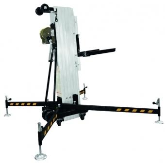 GUIL ULK-400 Load lifter 200kg 5m 50mm #2