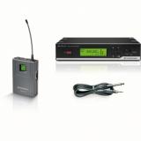 Sistem Wireless Instrument Sennheiser XSW 72