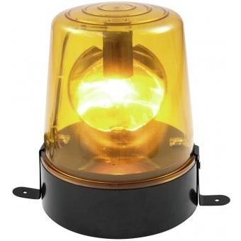 EUROLITE Police Light DE-1 yellow #2