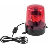 EUROLITE Police Light DE-1 red