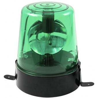 EUROLITE Police Light DE-1 green #1