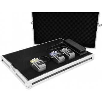 ROADINGER Transportcase for Effect Pedals EF-2 #4