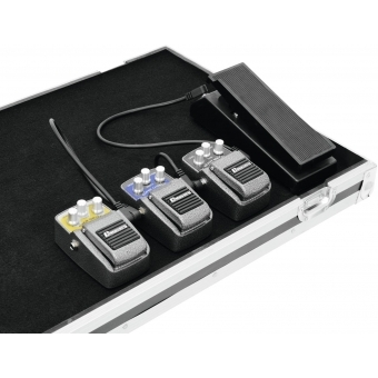 ROADINGER Transportcase for Effect Pedals EF-3 #5