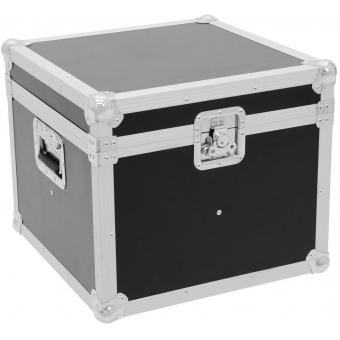 ROADINGER Flightcase EP-56 4x PAR-56 Spot long