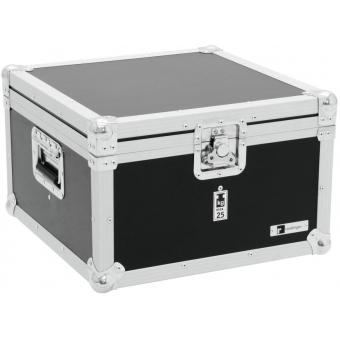 ROADINGER Flightcase EPS-56 4x PAR-56 Spot short