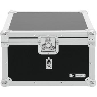 ROADINGER Flightcase EPS-56 4x PAR-56 Spot short #4