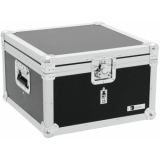 ROADINGER Flightcase EPS-56 4x PAR-56 Spot short