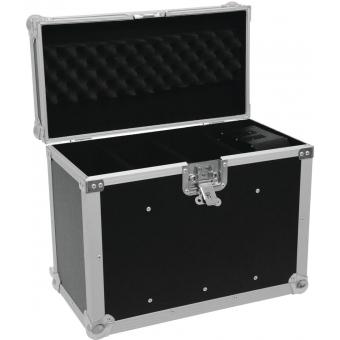 ROADINGER Flightcase EC-SL4M 4x SLS size M #3
