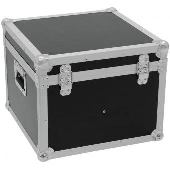 ROADINGER Flightcase EP-64 4x PAR-64 Spot short #4