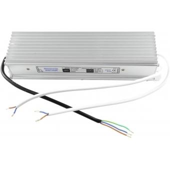 EUROLITE Electr. LED Transformer, 12V, 16,66A IP67 #2